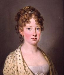 29-_Imperatriz_rainha_D._Leopoldina