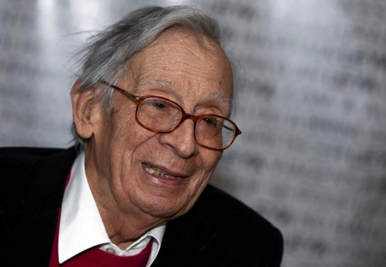 Morreu o escritor Urbano Tavares Rodrigues