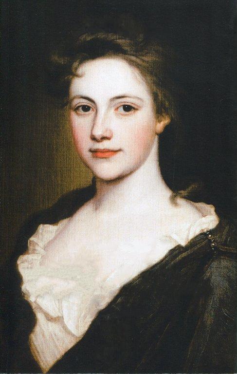 D._Luísa_Clara_de_Portugal,_a_Flor_da_Murta_(1702-1779)